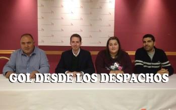 El Atlético Benavente hace oficial el fichaje del jurista Francisco del Río