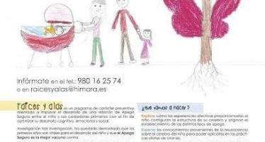"La escuela de educación infantil ""Alfonso IX"" de Benavente inicia mañana un taller dirigido a padres"
