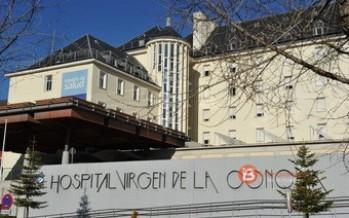 Fallece una bebé de cuatro meses por una posible meningitis en Zamora