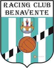 escudo racing benavente