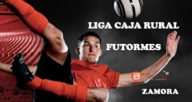 Sayagués nuevo líder de la liga Futormes tras la derrota del C.D Santa Cristina