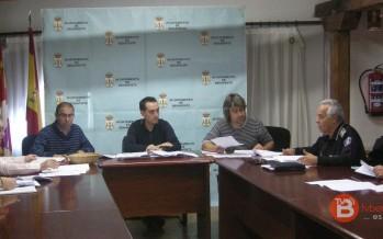 El ayuntamiento de Benavente crea un plan de actuación para la campaña de invierno