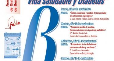 XVII Semana Diabetológica en Benavente