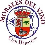 escudo c.d morales del vino