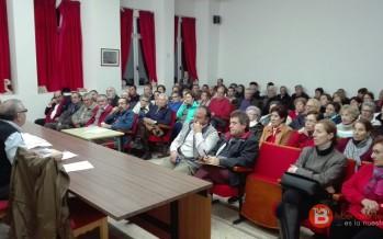 Creada una plataforma comarcal en defensa de la Sanidad Rural en Villalpando