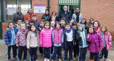 Tres colegios zamoranos se suman al Plan PIPE de idiomas