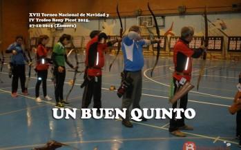 El Club Arqueros Benavente realiza un buen papel en sendos torneos en Zamora