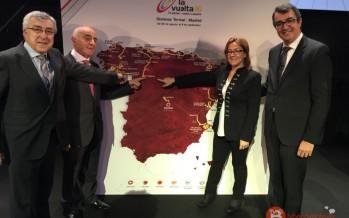 Zamora acogerá una llegada y una salida de la Vuelta Ciclista a España 2016