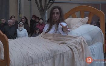VIDEO: Desfile de Carnaval 2016 en Benavente