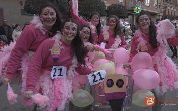 Bases para el Concurso de disfraces de Carnaval 2017 en Benavente