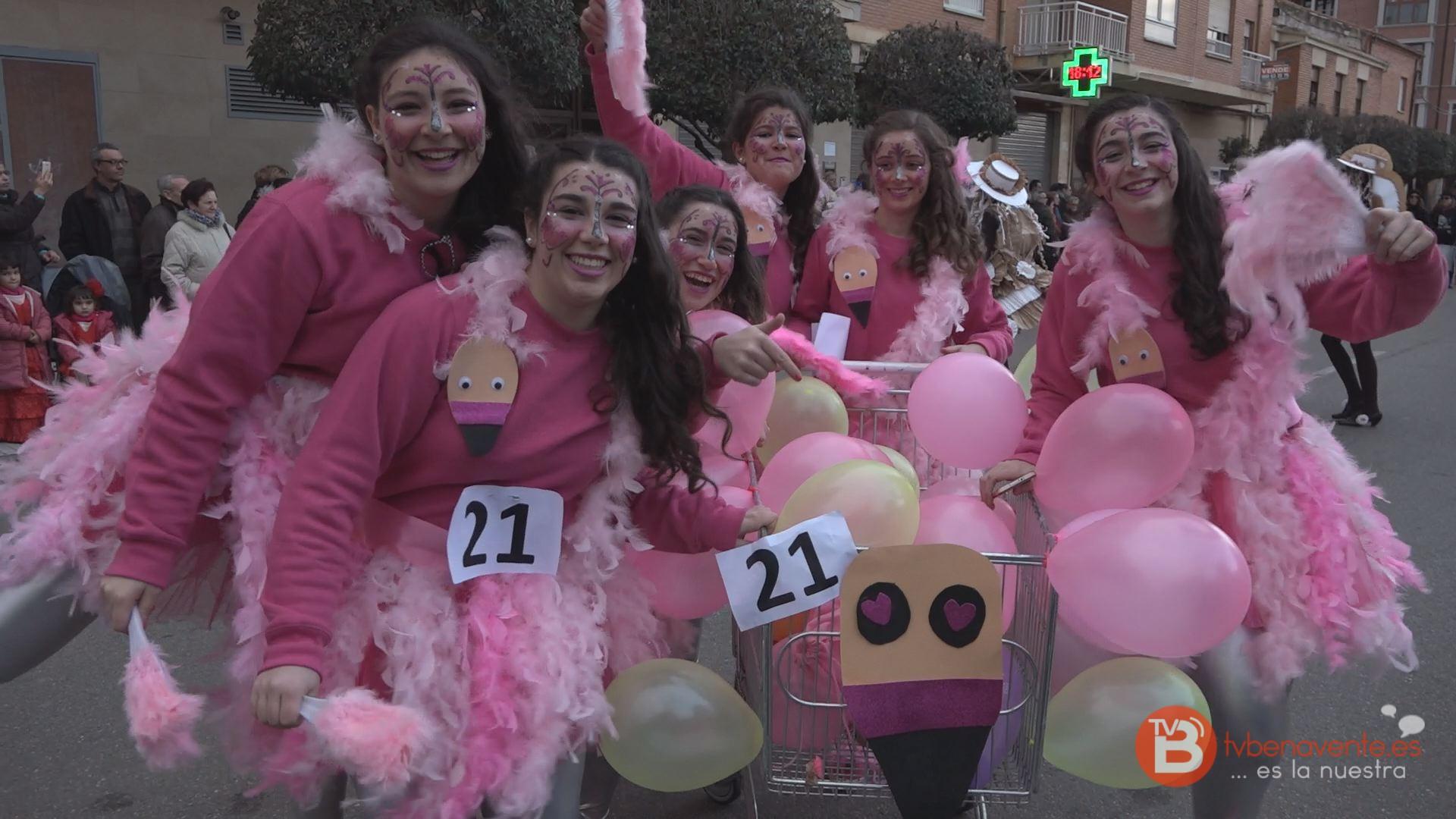 Bases para el concurso de disfraces de carnaval 2017 en - Disfrazes para carnavales ...