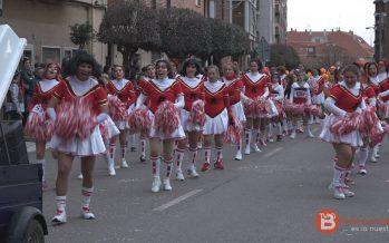 Una carpa de 400 metros será este año la sede del Carnaval 2017