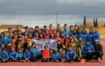 Resultados Club Benavente Atletismo (13-14 Febrero 2016)