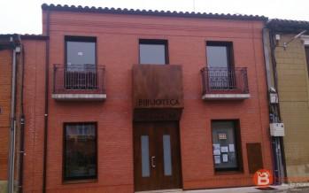Próximamente será inaugurada la biblioteca municipal de Villalpando