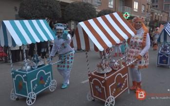 Premios carnaval Benavente 2016