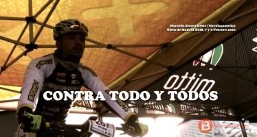 Álvaro Lobato décimo séptimo en el Maraton Sierra Oeste de XCM. Morla y Contero novenos en contrarreloj