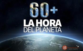 """El Ayuntamiento de Benavente se suma a la """"Hora del Planeta"""""""