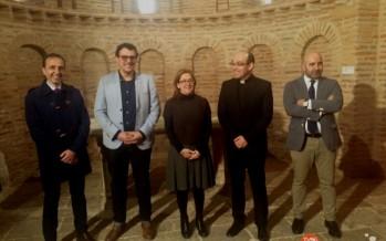 El patronato de turismo de la diputación destina 150.000 € a la apertura de monumentos en la provincia