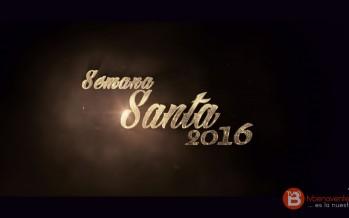 ESPECIAL – Procesiones Semana Santa 2016 en Benavente [VIDEOS]