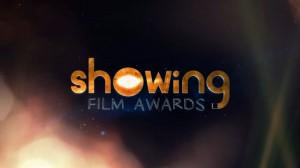SHOWING FILMS AWARDS