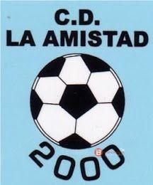c.d la amistad 2000