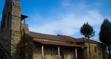 Actualización: Roban una de las campanas de la Iglesia de Carracedo de Vidriales