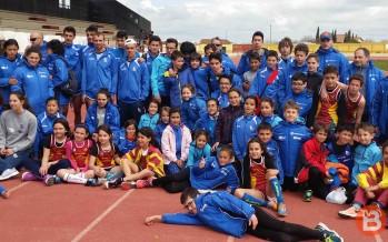 Toro, Villalón de Campos y Faramontanos de Tábara citas en la que los atletas del Benavente competían este fin de semana