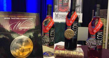 Los vinos zamoranos destacan en EEUU