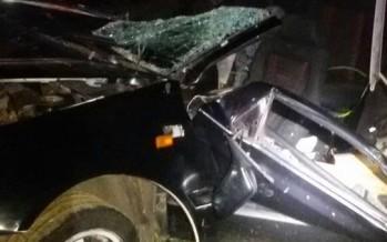 Dos jóvenes fallecidos en un accidente en Manganeses de la Polvorosa