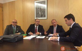 78 municipios se unen al manifiesto en apoyo de la biorrefinería de Barcial
