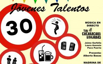 El teatro Reina Sofía acogerá un nuevo concurso de monólogos el 16 de Abril