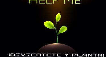 "Plantación Concierto ""Bosque Help Me"" llega a Zamora"