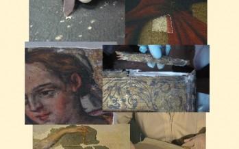 Exposición del Ecce Homo del Hospital de la Piedad y de tablas romanistas de la Iglesia de Renueva de Benavente