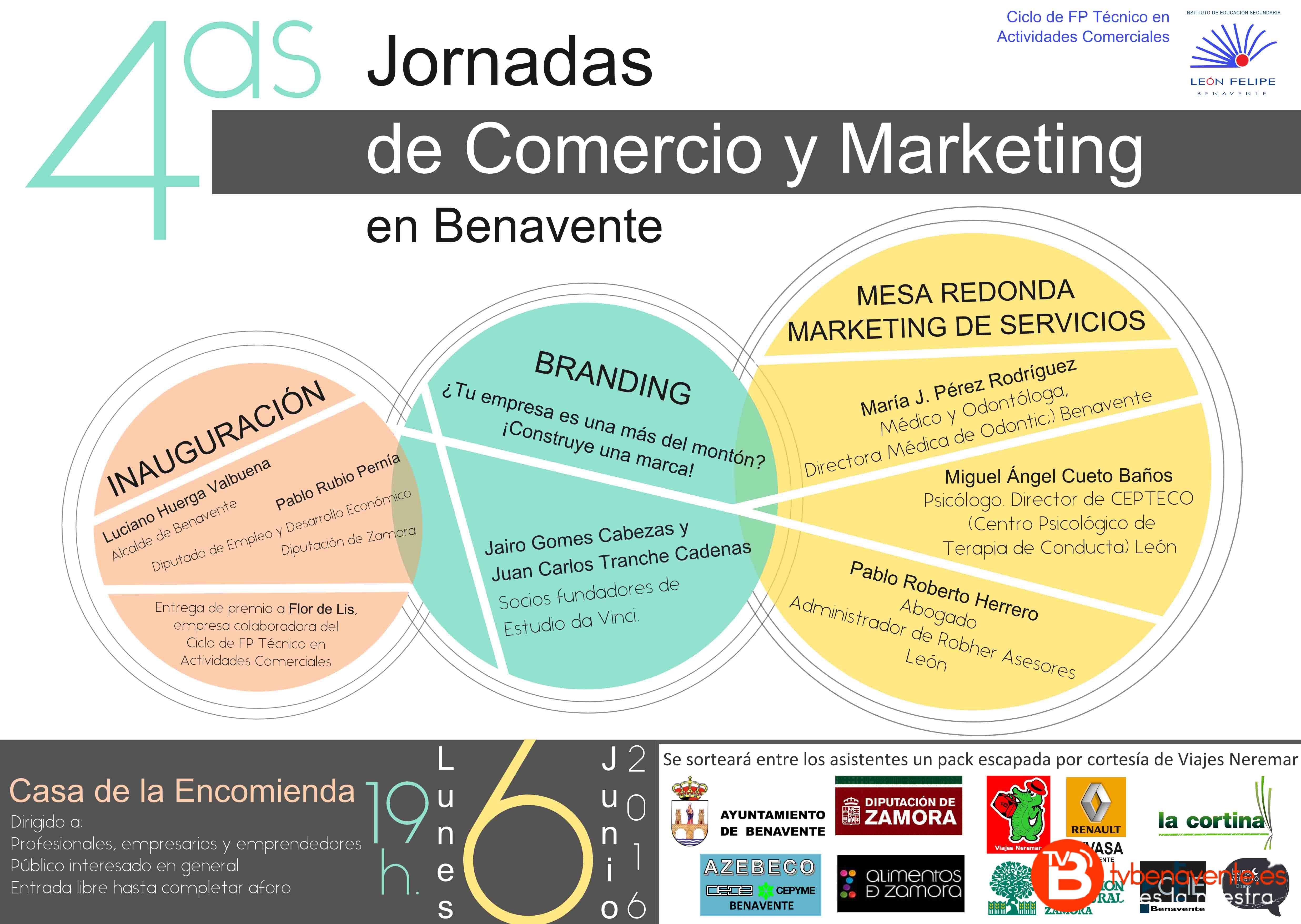IV Jornadas de Marketing