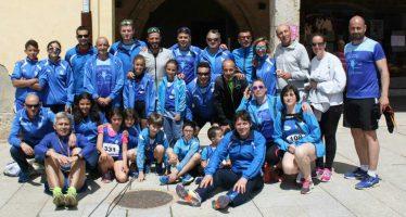 El Club Benavente Atletismo ha participado en Palencia, León, Villalpando y Baltanas