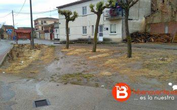 El PSOE de Villalpando pide mejorar la imagen del municipio