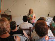 Iniciativas Ropelanas organiza una charla sobre la Ley de Dependencia y el envejecimiento activo