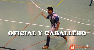 Álvaro Arias pase de ser capitán del primer equipo a general del At. Benavente