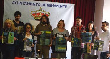 Una semana de música a pie de calle en Benavente