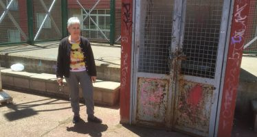 El PP de Benavente denuncia el estado de diversas instalaciones en el barrio de Santa Clara