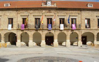 Mañana se celebra pleno ordinario en el Ayuntamiento de Benavente