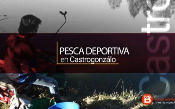 VIDEO: Pesca Deportiva en Castrogonzálo