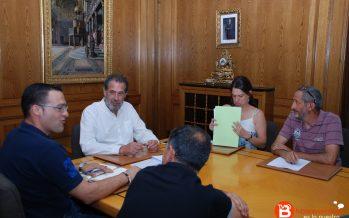 La Diputación se reúne con los catorce ayuntamientos implicados en el segundo tramo del Camino Natural de la Vía de la Plata