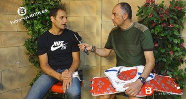 Entrevista a Miguel Ángel Huerga – Club Taekwondo Benavente