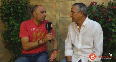 VIDEO: Jose Ángel Alonso nos habla del Club Baloncesto Benavente