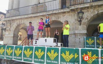 Buenos resultados del Atletismo Benavente en Pozuelo del Páramo, Flechas de Aliste y Toro