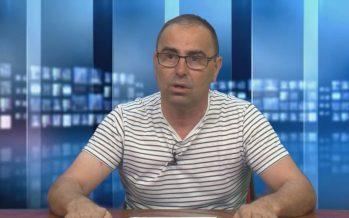 Fernando Marcos responde a las acusaciones del PP sobre las piscinas municipales