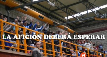 El Atlético Benavente retrasa el inicio de liga hasta el 1 de octubre.