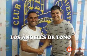 Toño Esteban renueva como técnico del femenino del Atlético Benavente