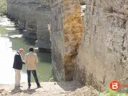 Comienzan las obras de restauración del Puente de Castrogonzalo